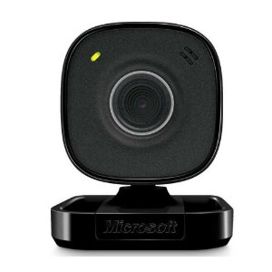 ����� ������� Microsoft LifeCam VX-800 USB WebCam